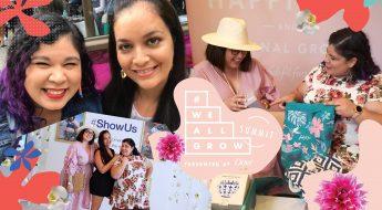 Weallgrow Latina 2019