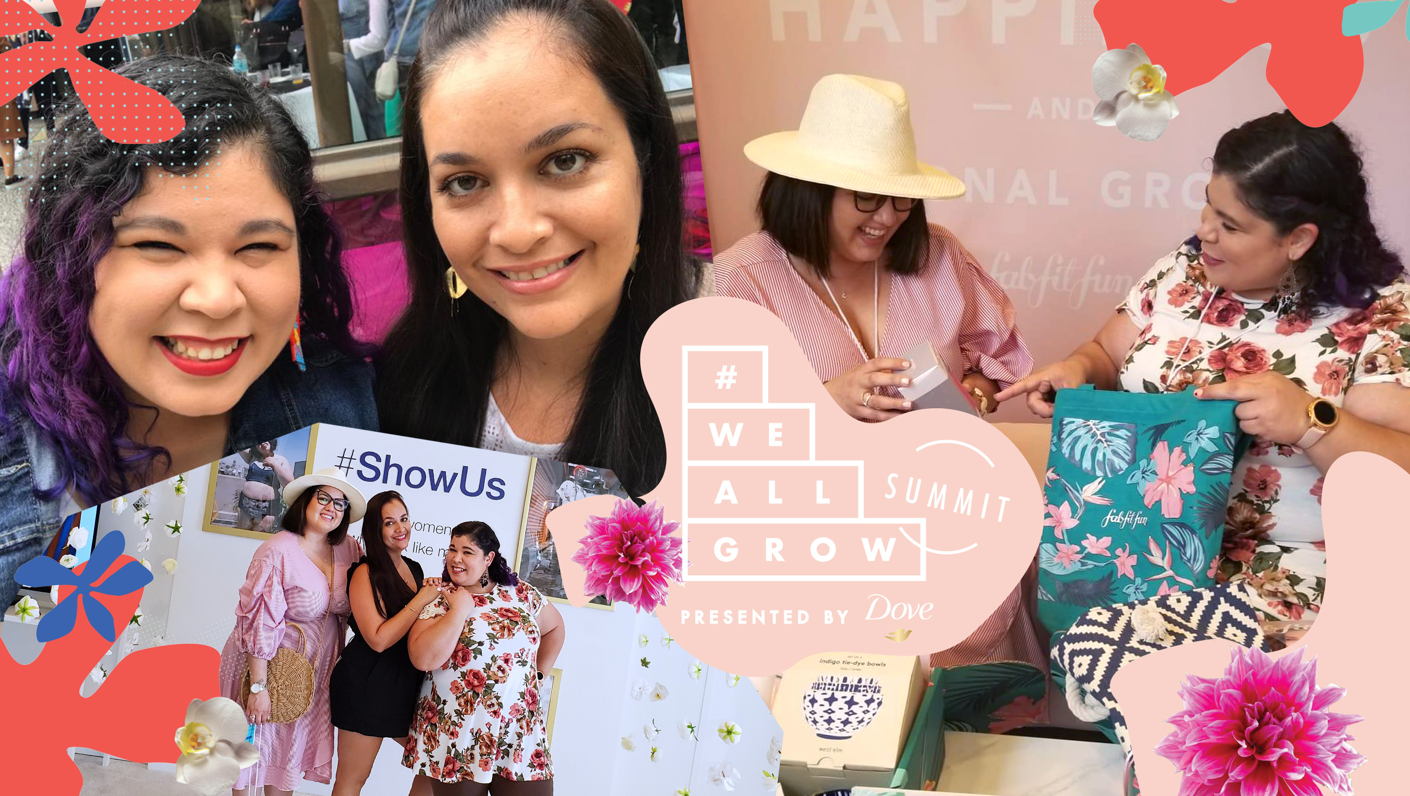 Weallgrow Latina 2019